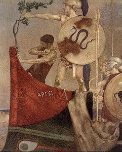 Giasone e gli Argonauti