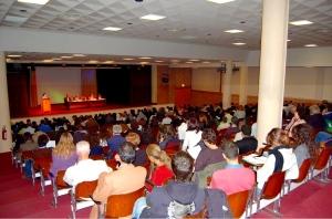 II convegno internazionale APRE sul padre, Università Salesiana in Roma, presidente prof. Pergola