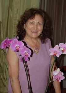 Italia, maestra di vita, tesoriera dell'APRE, ispiratrice dei nostri principi e delle nostre attività