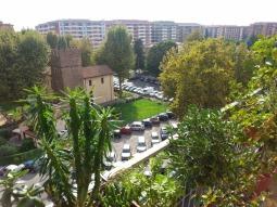 Centro Italia Felice - sede centrale panorama