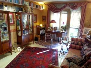 Centro Italia Felice - studio-biblioteca